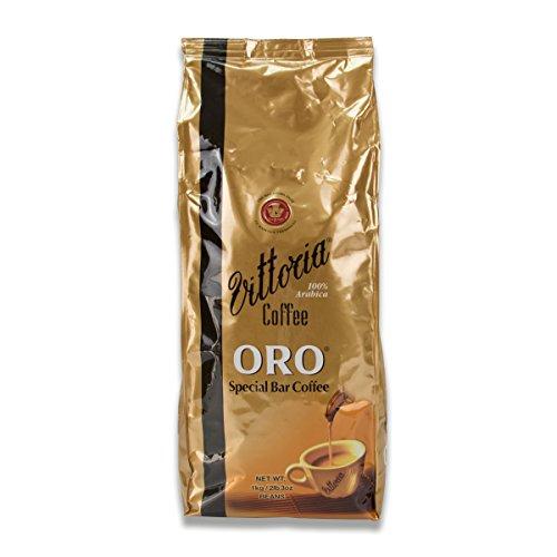 ヴィットリアコーヒー  オロ 1kg(豆) オーストラリア直輸入Vittoria Oro Bean 1 kg