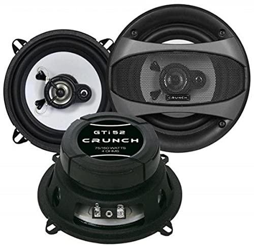 Crunch GTI52 Auto-Lautsprecher