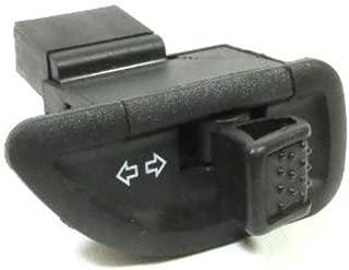 Oem Piaggio Indicator Turn Signal Switch Button Bv Fly Liberty Mp3 Typhoon 50 100 125 150 200 250 300-6426795, 294342, 58056R, 58236R, 584996, 641447, 642679, AP8127906, JC37400X92000