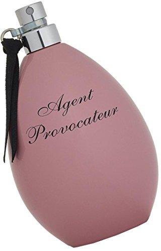 Agent Provocateur Eau de Parfum da donna spray 100ml odore per lei con sacchetto regalo