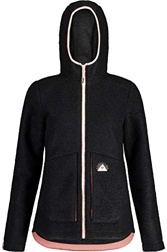 Maloja Jamtscham Damen Softshelljacke XL Mondlos