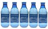 5er Loreal Serie Expert Sensi Balance Sorbitol Shampoo für empfindliche Kopfhaut 300 ml
