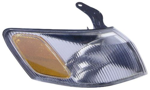 Depo 312-1520R-AC Toyota Camry Passenger Side Replacement Signal Light Assembly
