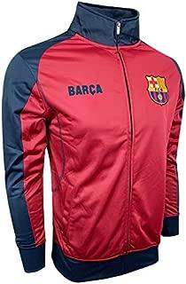 barcelona jacket youth