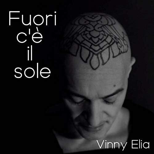 Vinny Elia