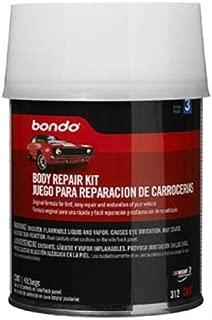Bondo Body Repair Kit, Stage 3, 1 Quart