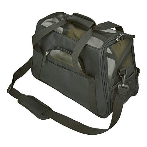 Carpoint 4300005 Pets sac de transport, grand modèle, Noir