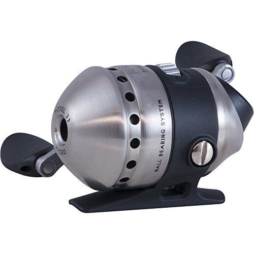 ZEBCO ゼブコ Zebco 33MICRO SPINCAST REEL 11M REPLACEMENT スピンキャストリール