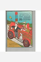 Pezzo the Pedlar and the Thirteen Silly Thieves Hardcover