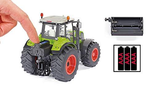 RC Auto kaufen Traktor Bild 2: Siku 6882 - Claas Axion 850 Set mit Fernsteuerung*