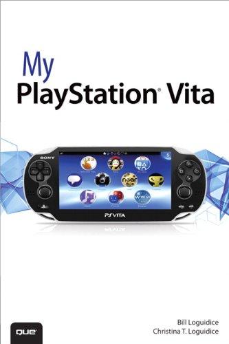 My PlayStation Vita (My...) (English Edition)