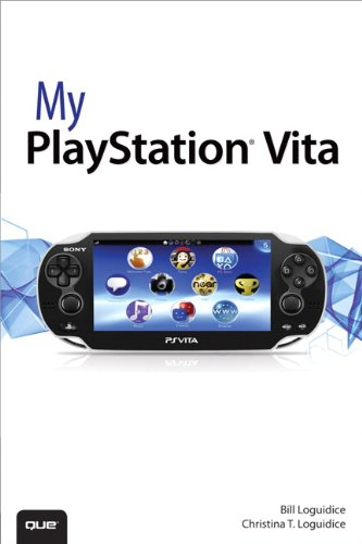 My PlayStation Vita (My...) (English Edition)