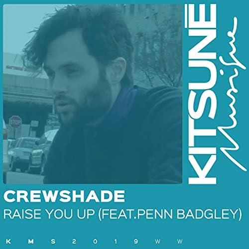 Crewshade feat. Penn Badgley