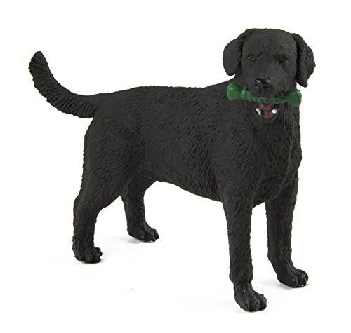 Safari S253429 Best in Show Dogs Labrador Noir Miniature