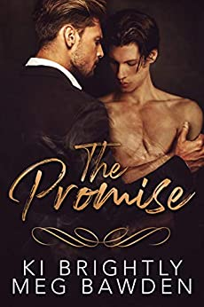 The Promise by [Ki  Brightly , Meg  Bawden]
