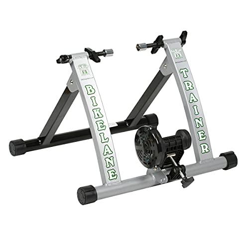Bike Lane Trainer Bicycle Indoor Trainer...