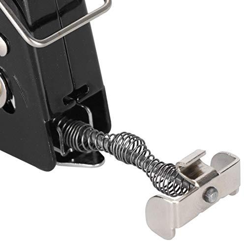 Grapadora, Grapadora manual Grapadora manual de alta eficiencia Grapadora manual Fácil de almacenar Grapadoras y grapadoras manuales con caja de grapas para fijar para bricolaje