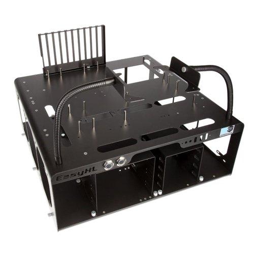 DIMASTECH Bench Table EasyXL - Nero Grafite