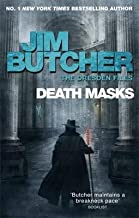 Death Masks : The Dresden Files, Book Five(Paperback) - 2011 Edition