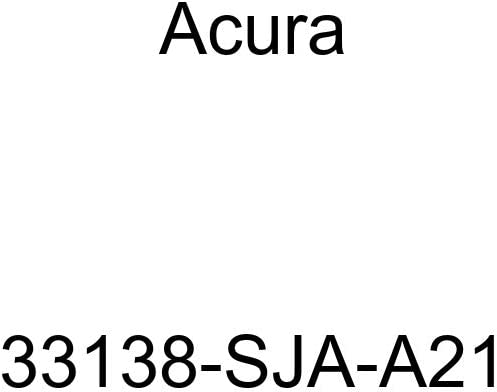 Limited price Max 89% OFF Acura 33138-SJA-A21 Suspension Control Module Self-Leveling