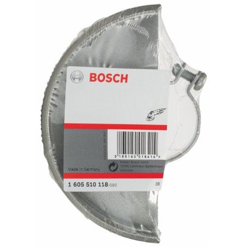 Bosch Professional 1605510118 Beschermkap zonder dekplaat 115 mm