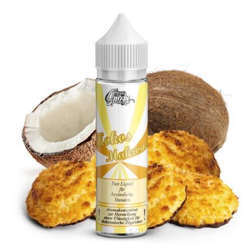 Flavour Smoke Kokos Makrone Aroma