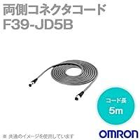 オムロン(OMRON) F39-JD5B F3SJシリーズ (センサ用・両側コネクタコード 3m) NN