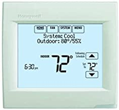 Honeywell TH8320R1003 VisionPro 8000 with RedLINK Digital Thermostat, White