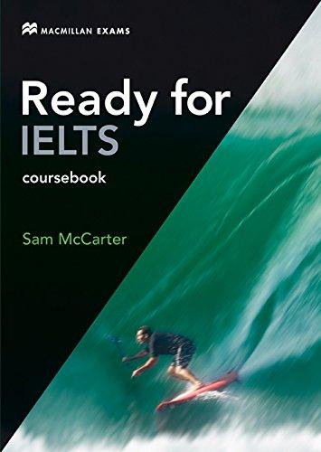 Ready for IELTS. Student's book. No answers. Per le Scuole superiori. Con CD-ROM. Con e-book. Con espansione online