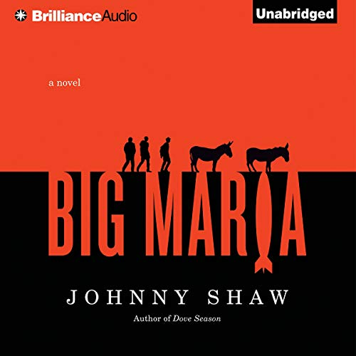 Big Maria cover art