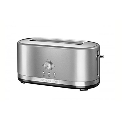 KitchenAid 5KMT4116ECU 5KMT4116 Toaster, Metall