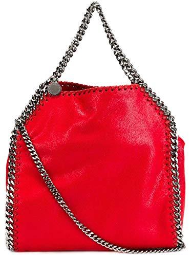 Stella McCartney Luxury Fashion Damen 371223W91326501 Rot Polyester Handtaschen | Herbst Winter 20