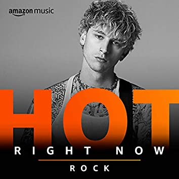 Hot Right Now Rock