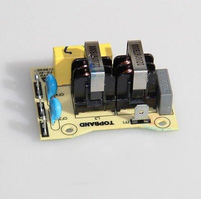 DeLonghi tarjeta Filtro Transmisión Robot Chicco Baby Meal kcp815.BL kcp815.r