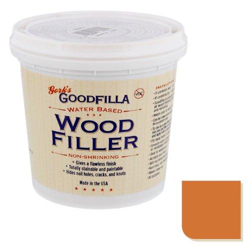Wood Filler Putty