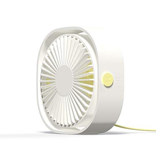 ventilador oficina silencioso fabricante Límite-MX