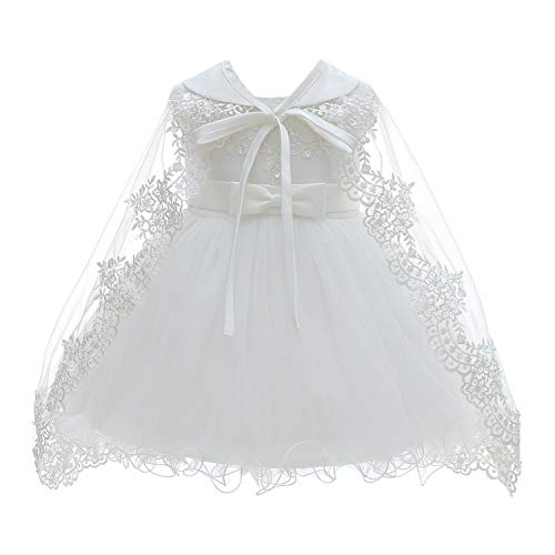 Silver Mermaid Baby Girls Christening Baptism Dress Satin and Tulle...