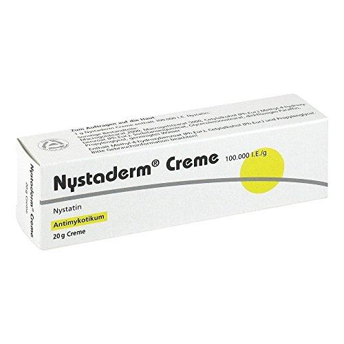 Nystaderm Creme, 20 g