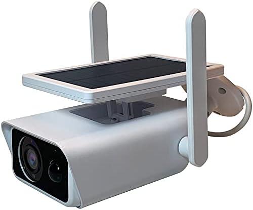 Max 56% OFF Camera WiFi 1080P Hd CCTV IR OFFicial site Wireless Outdoor Surveillanc