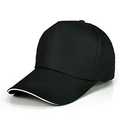 DingM La Publicidad Gorro de algodón Sombrero para el Sol Sombrero Personalizado de Trabajo, el...