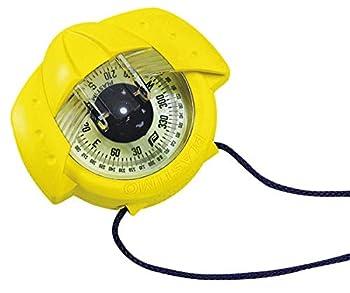 Plastimo 63871 Compas Mixte Adulte, Jaune, Taille Unique