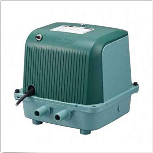 Hiblow HP 80 Duo - Bomba de aire (80 l/min, 58 W)