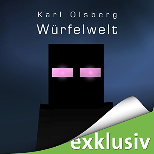 Würfelwelt (Minecraft 1) Titelbild