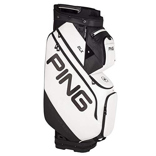 PING DLX Cart Bag 2019