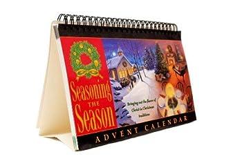 Seasoning the Season 1578492106 Book Cover