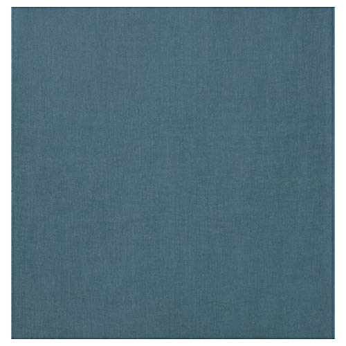 MBI Stoff blau-grau Größe zusammengebaut Gewicht : 240 g/m Quadrat, Breite: 150 cm, Fläche: 1,50 m Quadrat