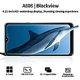 Zoom IMG-1 cellulari offerte blackview a80s smartphone