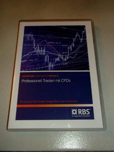 Rüdiger Born-Professionell Traden mit CFDs-marketindex Trading-DVD Vol.2-Börsen Trading
