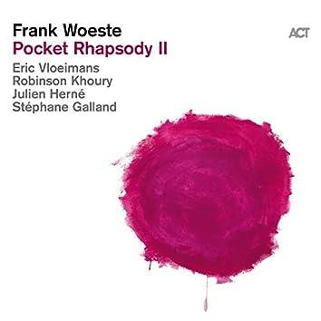 Pocket Rhapsody II
