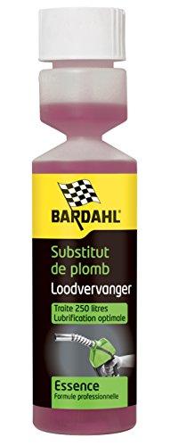 Bardahl 1158 SUBSTITUT DE Plomb - TRAITE 250 litres